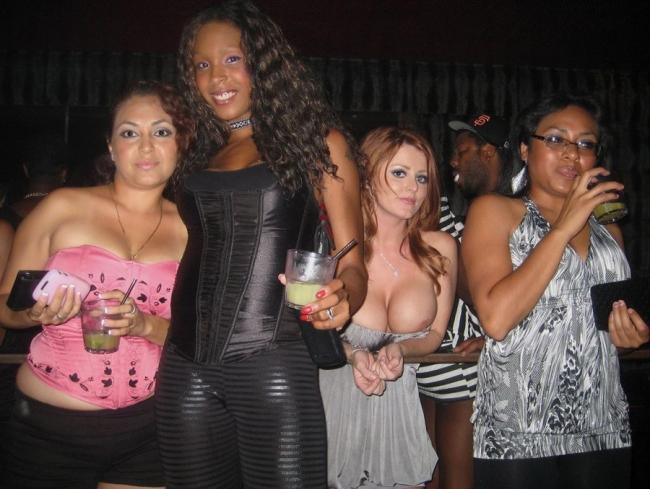 Club Sluts 28