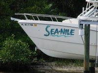 Cool Boat Names 10