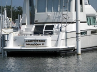 Cool Boat Names 17