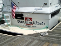 Cool Boat Names 21