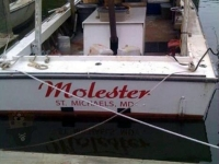 Cool Boat Names 23