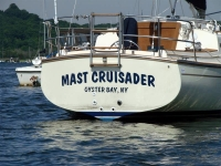 Cool Boat Names 25