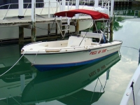 Cool Boat Names 12