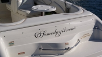 Cool Boat Names 13