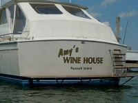 Cool Boat Names 15