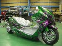 Cool Custom Bikes 12