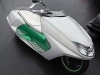 Cool Custom Bikes 16