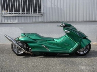 Cool Custom Bikes 17