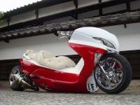 Cool Custom Bikes
