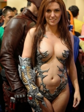 Cosplay Babes 14