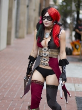 Cosplay Babes 22