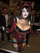 Cosplay Babes 02