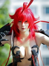 Cosplay Babes 06