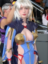 Cosplay Babes 25