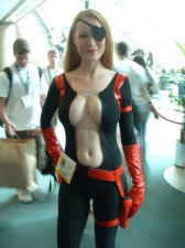 Cosplay Babes 32