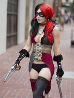 Cosplay Babes 15