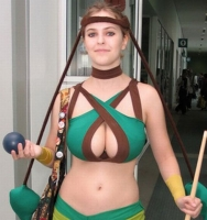Cosplay Babes 16