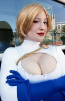 Cosplay Babes 17