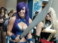 Cosplay Babes 24