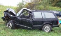 Crashed 05