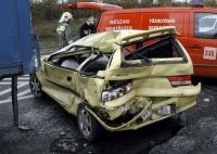 Crashed 12