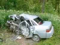 Crashed 13