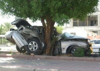 Crashed 16