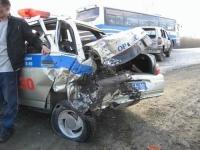 Crashed 17