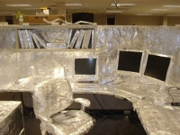 Cubicle Pranks 12