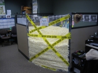 Cubicle Pranks 19