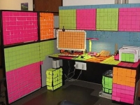 Cubicle Pranks 20