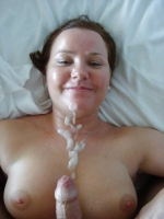 Cum All Over 42