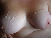 Cum All Over 43