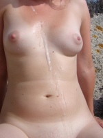 Cum All Over 16