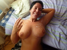 Cum All Over 17