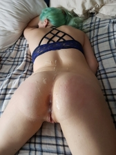 Cum All Over 21