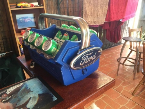Custom Beer Coolers 15