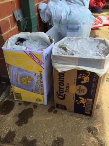 Custom Beer Coolers 20
