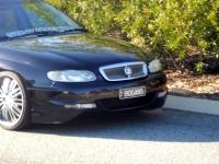 Custom License Plates 01