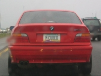 Custom License Plates 18