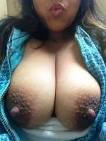 Dark Nipples 24