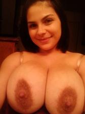 Dark Nipples 11
