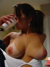 Dark Nipples 28