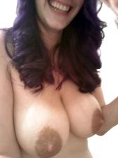 Dark Nipples 02