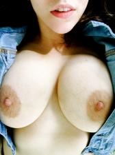 Dark Nipples 23