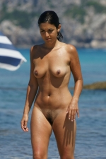 Dark Nipples 33
