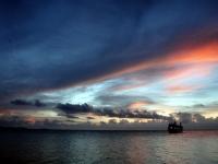 Diving In Chuuk 01