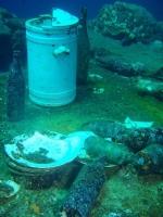 Diving In Chuuk 28
