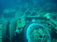 Diving In Chuuk 29