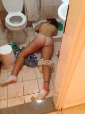Drunk 16